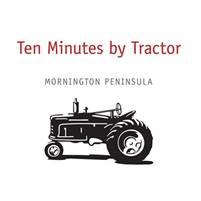 Ten Minutes By Tractor Wine Co. Joanne Sheridan