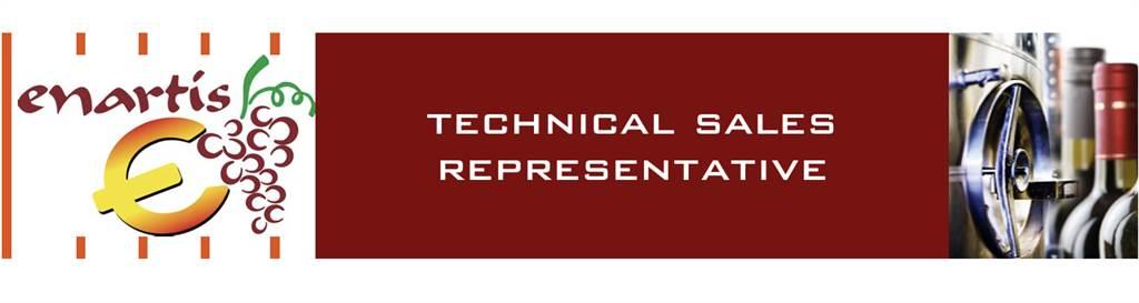 Technical Sales Representative - Enartis Pacific