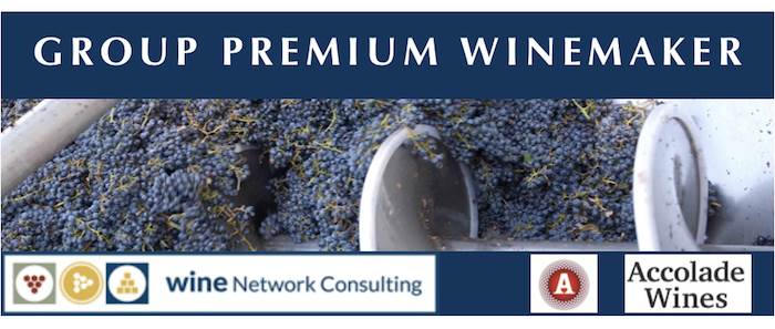Group Premium Winemaker - Accolade Wines