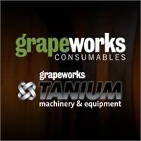 Grapeworks Pty Ltd Malcolm Wilson