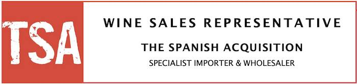 Spanish Wine Sales Representative - ACT & NSW - The Spanish Acquisition