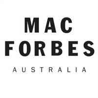 Mac Forbes Mac Forbes