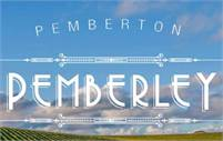 Pemberley of Pemberton Monica Radomiljac