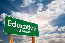 View all Education Courses
