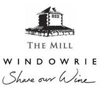 Windowrie Wines Jason O'Dea