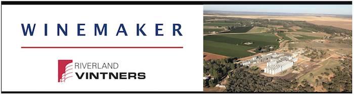Winemaker - Riverland Vintners