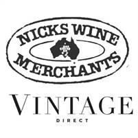Nicks Wine Merchants Alex Chlebnikowski