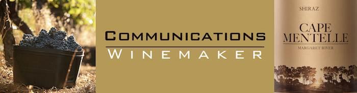 Communications Winemaker - Cape Mentelle Vineyards