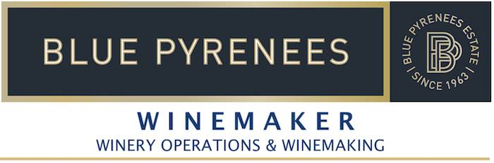 Assistant Winemaker - Blue Pyrenees Estate