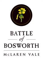 Battle of Bosworth and Spring Seed Wines Louise Hemsley-Smith