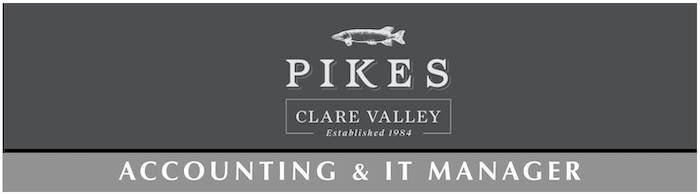 Accounting & IT Manager - Pikes Wines